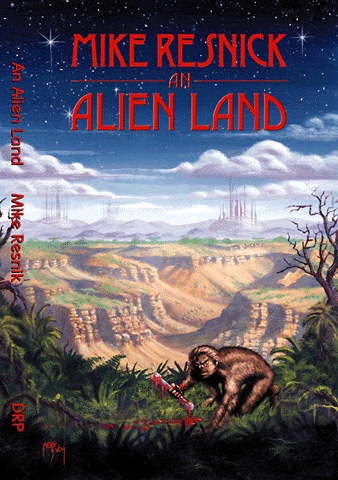 An Alien Land