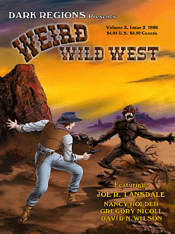 Weird Wild West