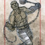 The Absorbing Man