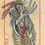 Lady Deathstrike